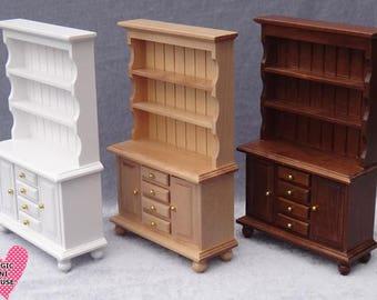 Dolls House Miniature Dresser