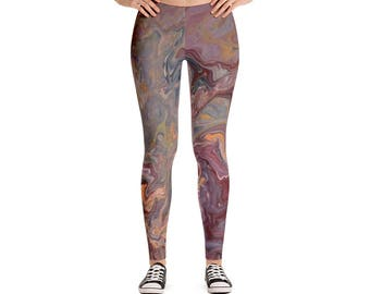 DRD2 Ladies Leggings Style #26