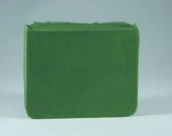 Soap with Beeswax - Moroccan Mint