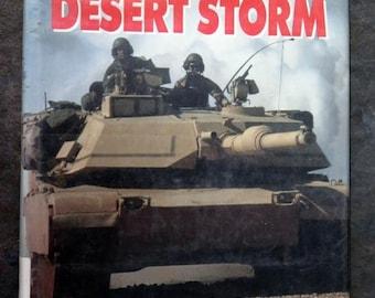 Summer Sale Desert Storm Book by Col. Harry G. Summers, Jr.