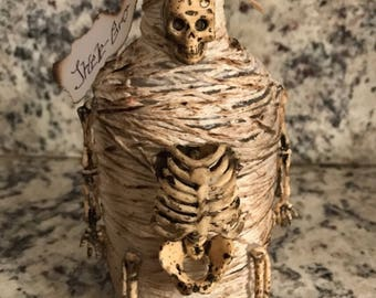 Custom Harry Potter inspired skele-gro potion/Harry Potter potions/collection/inspired/potions/handmade/harry potter party/