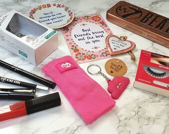 Boxie Beauty and Lifestyle Subscription Box