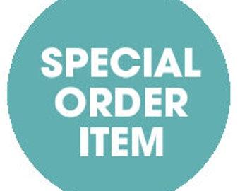 Special order item (reserved) Plarn Bag