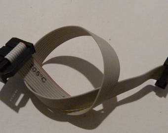 Eurorack power cables - various lengths available.
