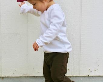 Dark Olive leggings | Toddler gusset leggings, baby gusset leggings, gusset pants, gusset leggings, toddler leggings, baby leggings