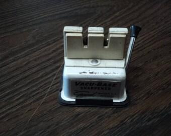 Vintage General VacuBase Knife Sharpener