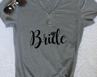 Bride Iron On | Compliments Bride Tribe Iron on | Bride Graphic T shirt Iron On | Bride T shirt Bridal Shower Bachlorette Party