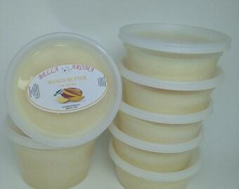 Wholesale  Mango Butter Bag  2 Lb to  10 Lb