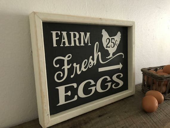 Vintage Farmhouse Sign