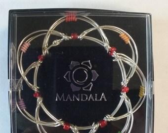 Handmade Mandala