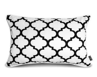 Moroccan Clover High Quality  Pillowcase