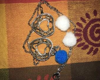 essential oil defuser necklace