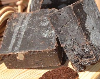 Chocolate & Coffee Soap Bar