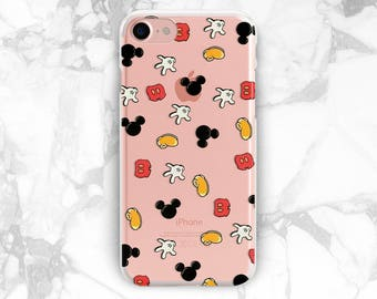 galaxy s8 clear case mickey mouse iphone 7 plus case iphone 7 case galaxy s8 plus mickey iphone 6s plus case disney iphone case iphone 6s
