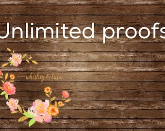 Unlimited proofs