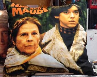 "Harold And Maude 18"" Pillowcase pillow"