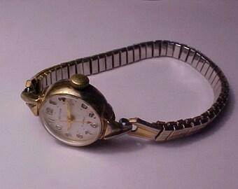 Waltham Woman's Watch