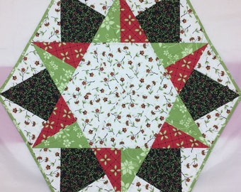 Atkinson Hexagon
