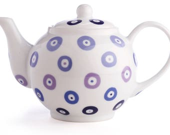 Tea for Two Teapot