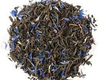Yorkshire Earl Grey Black Tea