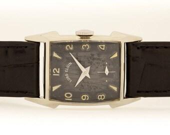 1940's Lord Elgin Wrist Watch