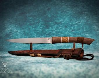 Slavic Handmade Knife