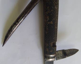 World War Two Army Knife