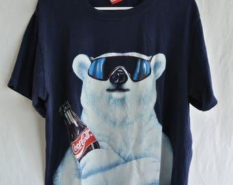 Vintage Coca-Cola T-Shirt