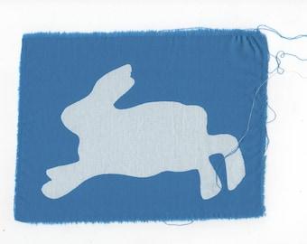 Rabbit Run Patch
