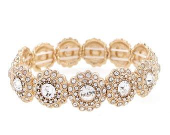 Sparkle Stretch Bracelet