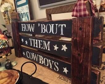 dallas cowboys bedroom decor.  Dallas cowboys decor Etsy