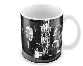 Steptoe And Son Ceramic Coffee Mug    Free Personalisation