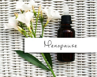 Menopause | Phytotherapy