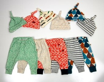 Mix and Match - Baby gift set, baby clothes, gift for baby