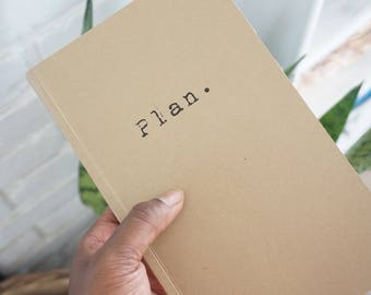 Eco Collection- Journal