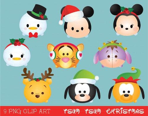 Disney Tsum Tsum Clipart 9: Tsum Tsum Clipart Tsum Tsum Graphics Disney Tsum Tsum Tsum