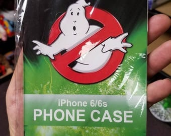 GhostBusters iPhone 6/6s case