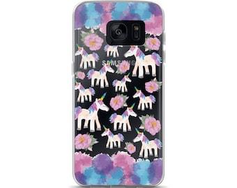 Unicorn Magic Samsung Case