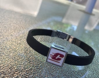 CMU Pride Bracelet