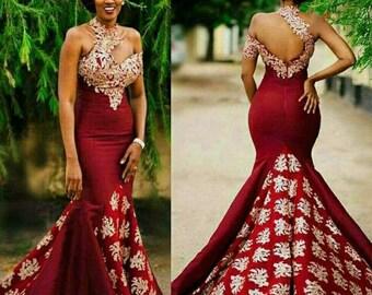 Women Prom Dress
