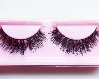 100% Mink eyelashes, false eyelashes, lashes, fake lashes