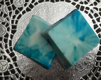 Marbled Soap