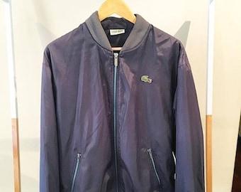 Lacoste Bomber jacket