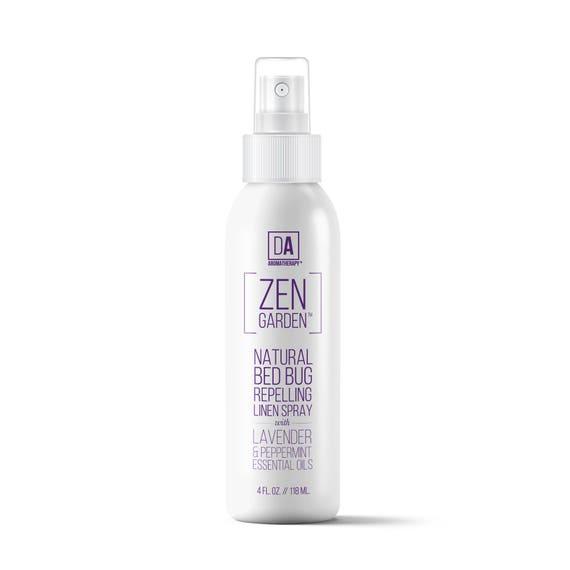 Lavender Bed Bug Repellent
