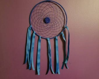 Solid Color Dream Catcher