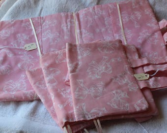 Cloth book covers