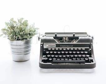 Greenery Styled Stock Photography Typewriter Styled Stock Photo Social Media Styled Stock Photo Greenery Styled Stock Photo Mockup - 0020