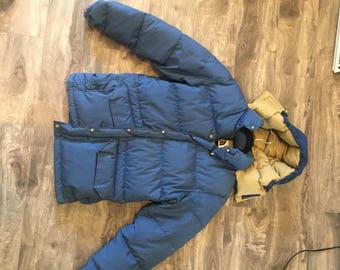 Vintage North face jacket Size Medium