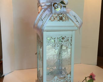 Wedding Lantern Centerpiece