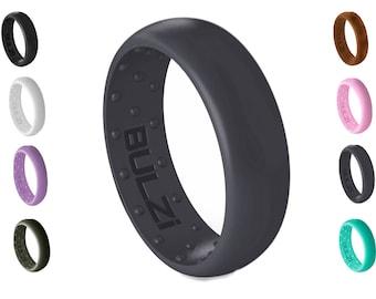 safety wedding ring etsy